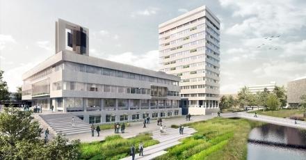 Extra € 10 miljoen voor verduurzaming gemeente Eindhoven