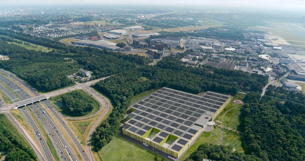 'Fabriek van de toekomst' gasvrij dankzij duurzame maatregelen
