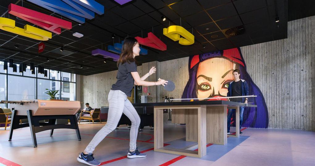 Faculteitsgebouw UT Twente transformeert naar gasloos studentenhuis