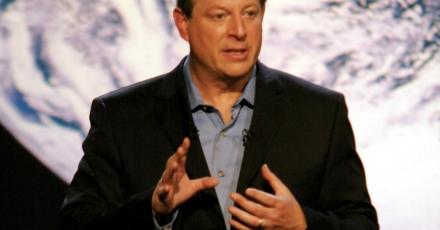 Filmpje: Al Gore - Nieuwe gedachten over de klimaatverandering