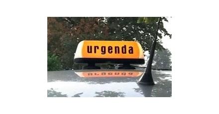 Filmpje: De Urgenda taxi in Noord-Holland