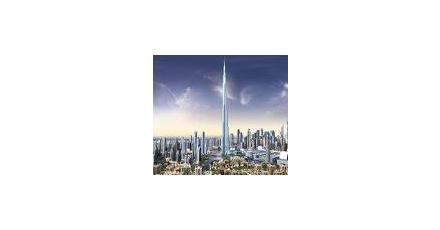 Filmpje: Dubai in de toekomst