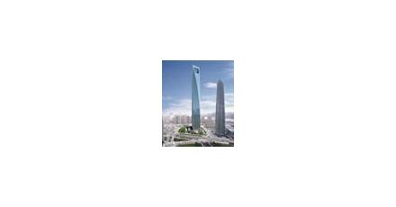 Filmpje: Shanghai World Financial Center