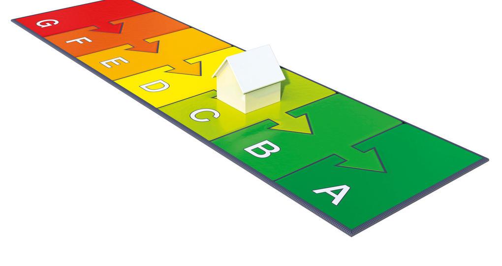 Financiering verduurzamen van woningen met speciaal depot