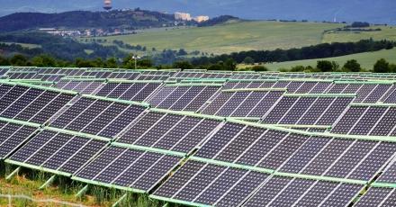 Financieringsprogramma voor oplossingen in energieopslag