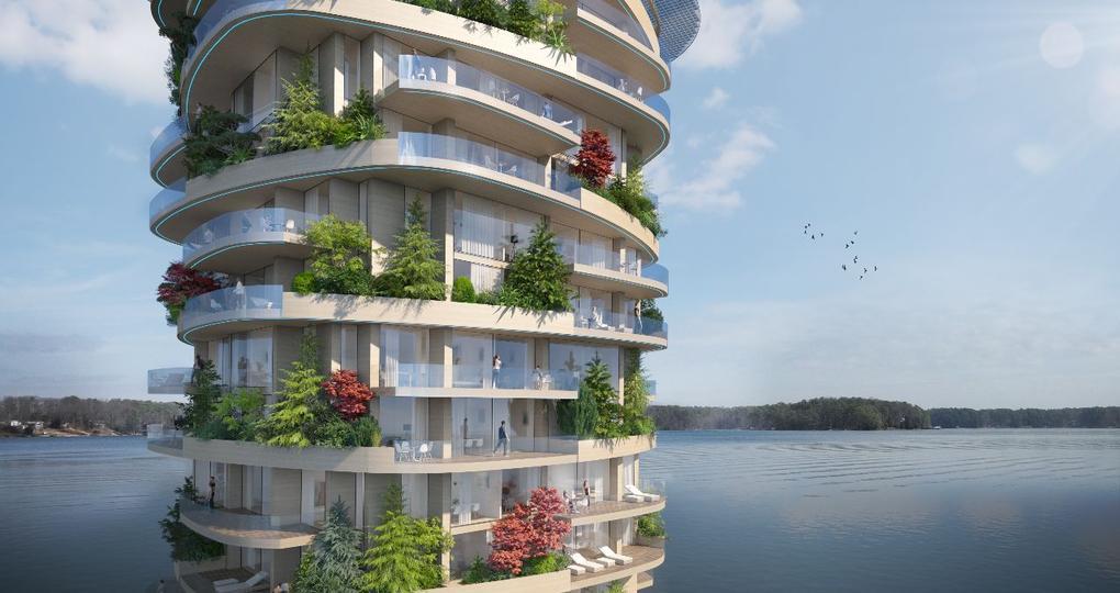 Floriade 2022 wordt groener en duurzamer dan ooit