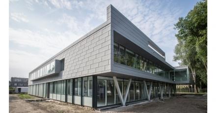 Frisse energiezuinige scholen binnen bekostigingsnormen