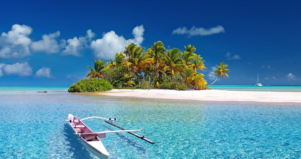 Ga geïnspireerd op vakantie