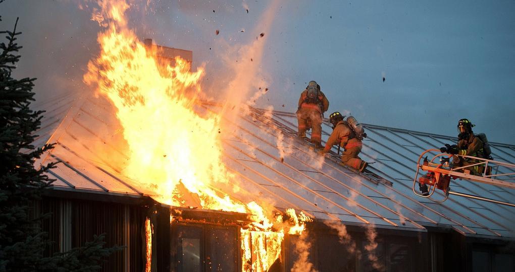 'Gebouweigenaar moet brandveiligheid meenemen aan begin van bouwproces'