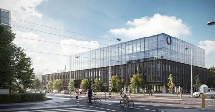 Wereld verduurzamen met betere gebouwen