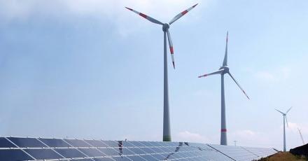 'Gebruik de begrotingsruimte voor de energietransitie'