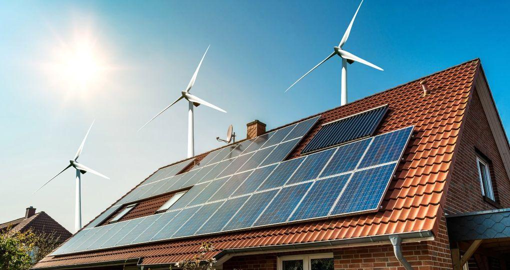 Geef bewoners belang bij de energietransitie