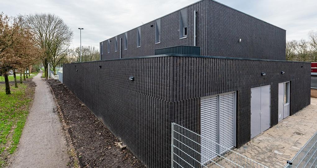 Gemeente Utrecht innoveert voor circulair kleedgebouw