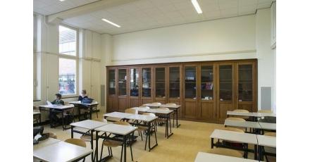 Gemeente Reusel-De Mierden neemt deel aan project Frisse Scholen