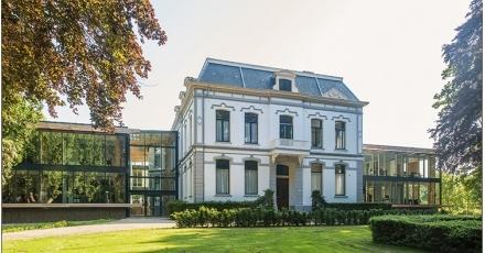 Gemeentehuis Brummen wint Award Duurzame Architectuur