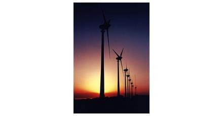 Gemeenten huiverig voor windmolens