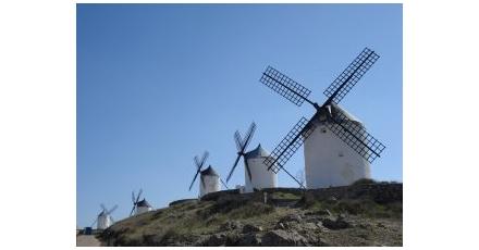 Gemeenten pakken windenergie wel serieus op!