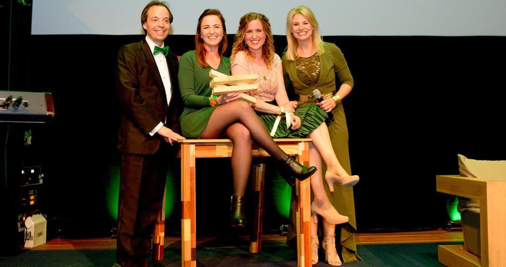 Genomineerden voor ABN AMRO Duurzame 50 Young Professional bekend