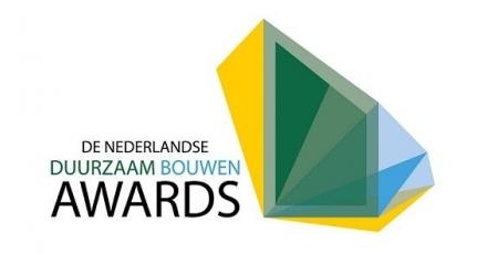 Genomineerden Nederlandse Duurzaam Bouwen Awards bekend