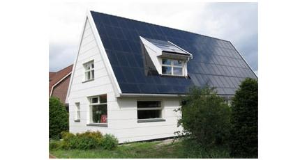 Gezocht het beste leukste aansprekendste for Huis energieneutraal
