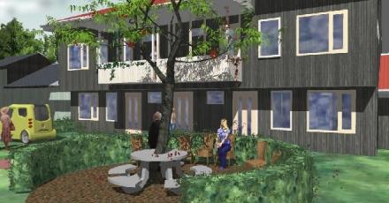 Gezocht: partners voor meergeneratiewoning