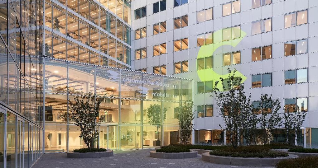 'Gezond en slim gebouw raakt nooit uit de mode'