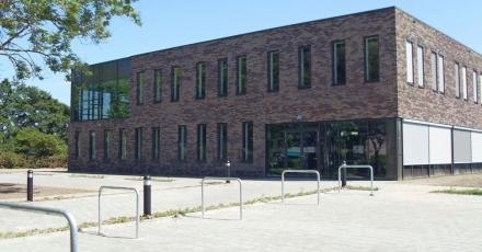 Gezond binnenklimaat voor nieuwbouwschool Friesland