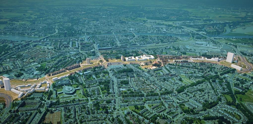 Gezondheidsprimeur voor kopers De Groene Loper in Maastricht