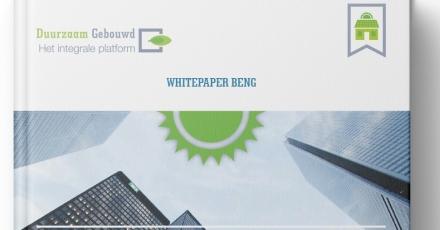 Gratis whitepaper belicht BENG-eisen en succesprojecten