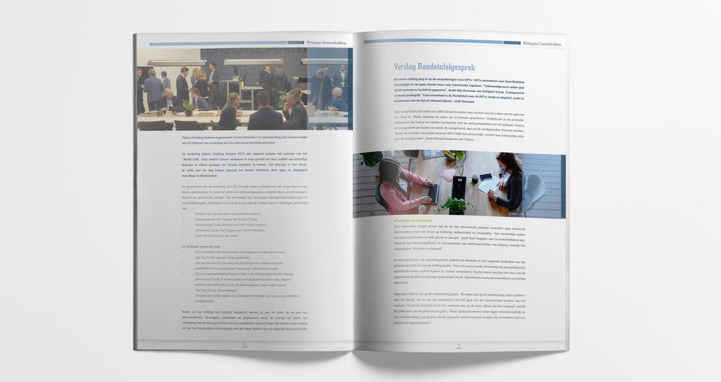 Gratis whitepaper: Nieuwe inzichten in contractvormen en prestatiegericht onderhoud