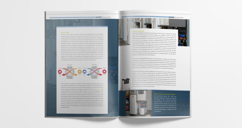 Gratis whitepaper: Schakel om naar een gezond en comfortabel binnenklimaat