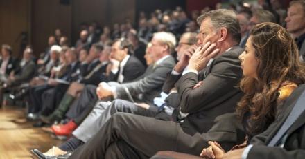 Green Buildings Congres 2016: Nederland als Duurzame Delta