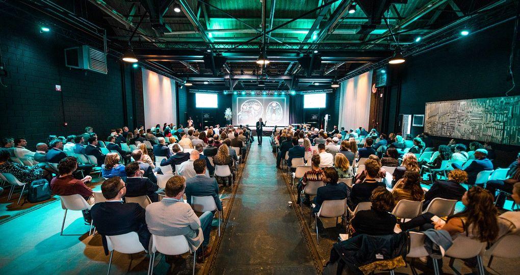 <span>Green Buildings Event 2021: 'Radicale verandering door innovatie, kennisdeling en lef!'</span>
