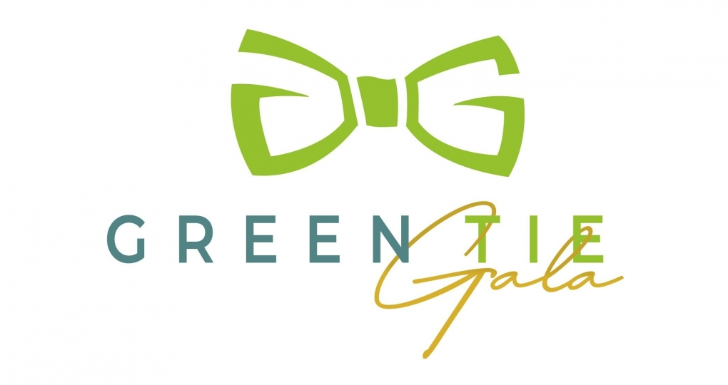Green Tie Gala 2020: Silver, Gold, Green!