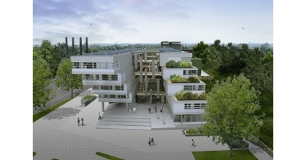 Green Deal Verduurzaming Schoolgebouwen