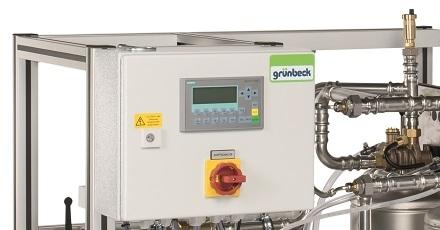 Grünbeck nieuwe partner Duurzaam Gebouwd