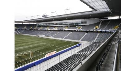 Groen Oranje-stadion