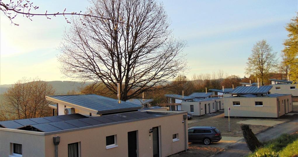 'Groene' Smart-knop en zonnepanelen leveren belangrijke bijdrage aan energieneutrale vakantiewoning