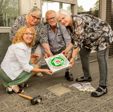 Groene warmte voor flat en kantoor Alkmaar