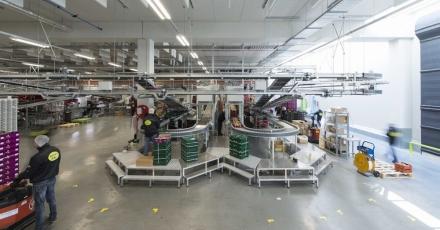 Regeling Groenprojecten voor utiliteitsgebouwen uitgebreid