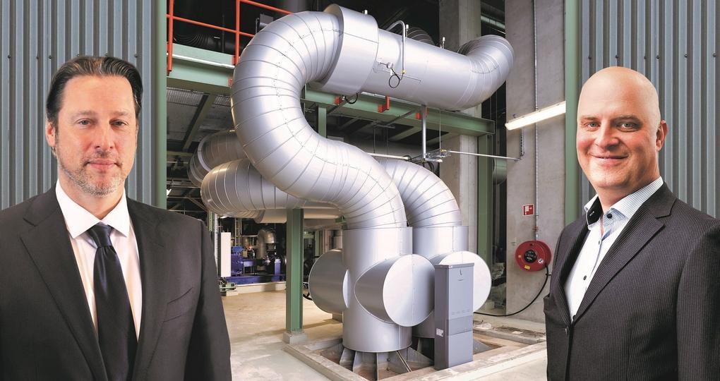 Grolsch zet volgende stap naar CO2-neutrale brouwerij