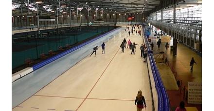 Gronings sportcentrum Kardinge verwarmd met lokale houtsnippers