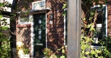 Groot onderhoud 153 Zwijndrechtse woningen