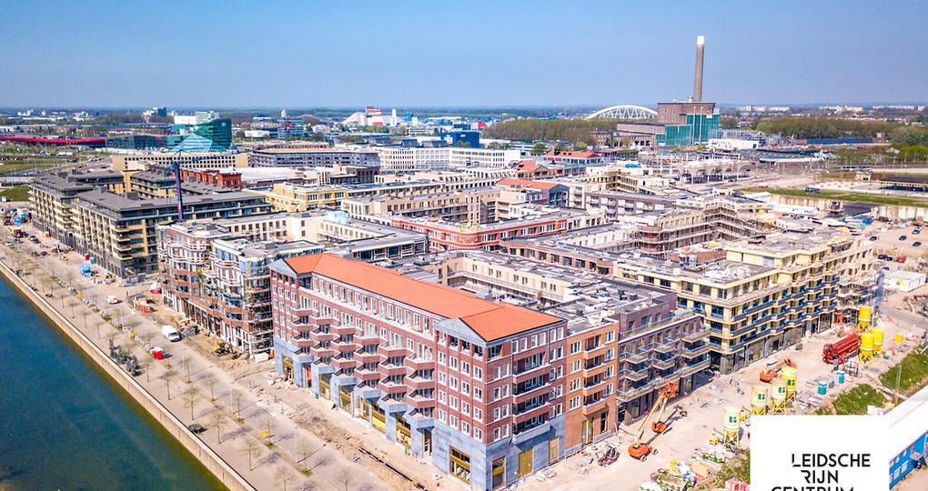 Grootste duurzame nieuwbouwlocatie van Nederland officieel geopend