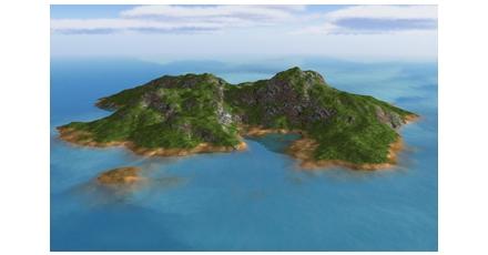 Grootste kunstmatige eiland ter wereld