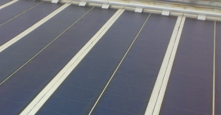 Grootste zonne-energiepark Utrecht ligt in Overvecht Noord