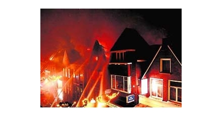 Haarlemmermeer en Zaandam waarschuwen voor bouwfouten