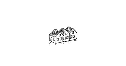 Half miljoen nieuwe woningen in Randstad