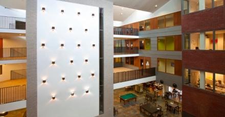 HD-filter bespaart wooncomplex € 12.500 per jaar