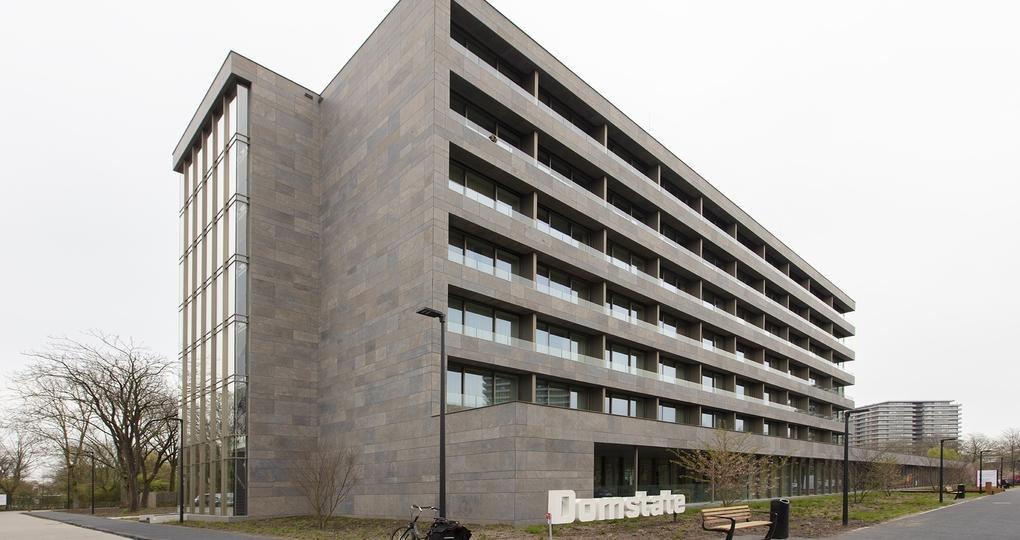 Healing Environment als leidraad bij Zorghotel Domstate